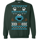 C Is For Cookie! Shirts Ugly Christmas Sweater