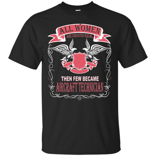 Aircraft Technician - Women Aircraft Technician T-Shirt & Hoodie - SunGift.Co