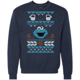 C Is For Cookie! Shirts Ugly Christmas Sweater - SunGift.Co