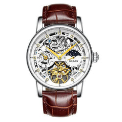 Craftsmaster 2 Engraved Automatic Tourbillon