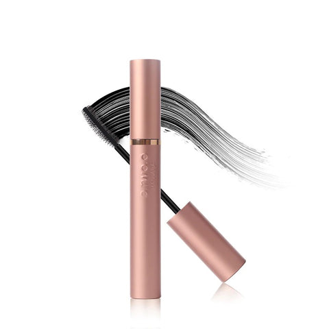 Black Long-lasting Silk Fiber Eyelash Mascara