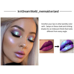 Waterproof Sexy Lipsticks and Makeup