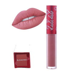 Lipstick Waterproof Long Lasting Liquid Gloss