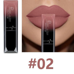 Waterproof Long Lasting Gloss Lipstick