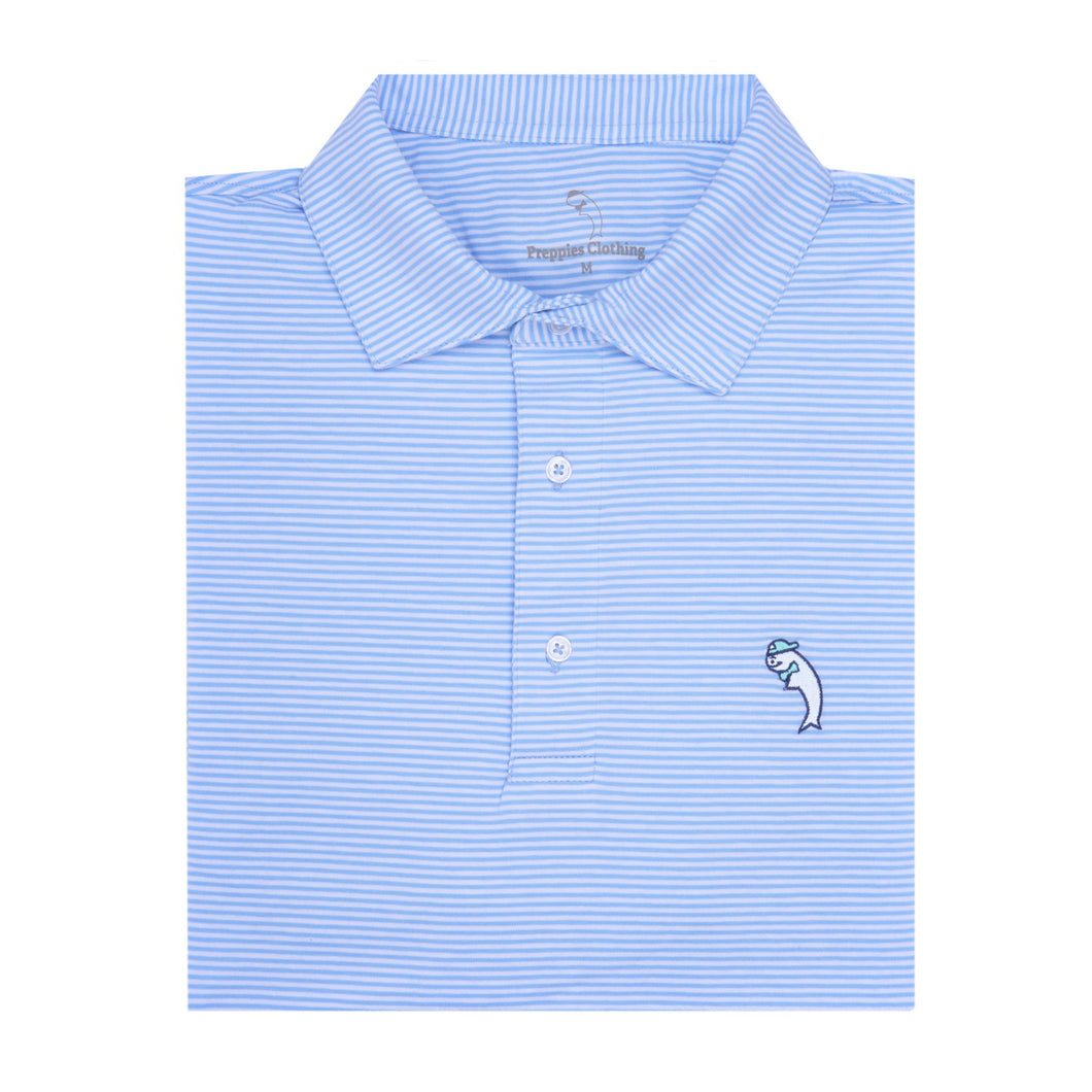 The Dockside Performance Polo