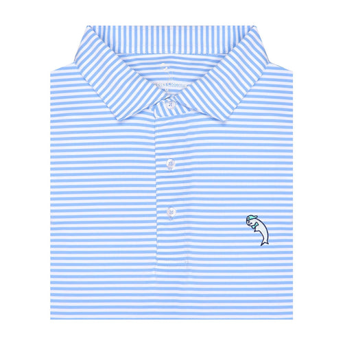 Greenwich Ave Performance Polo
