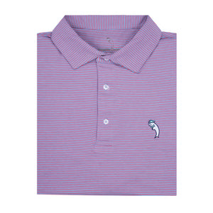 The Parrot Cay Performance Polo