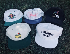 Vintage Hats - FREE SHIPPING!