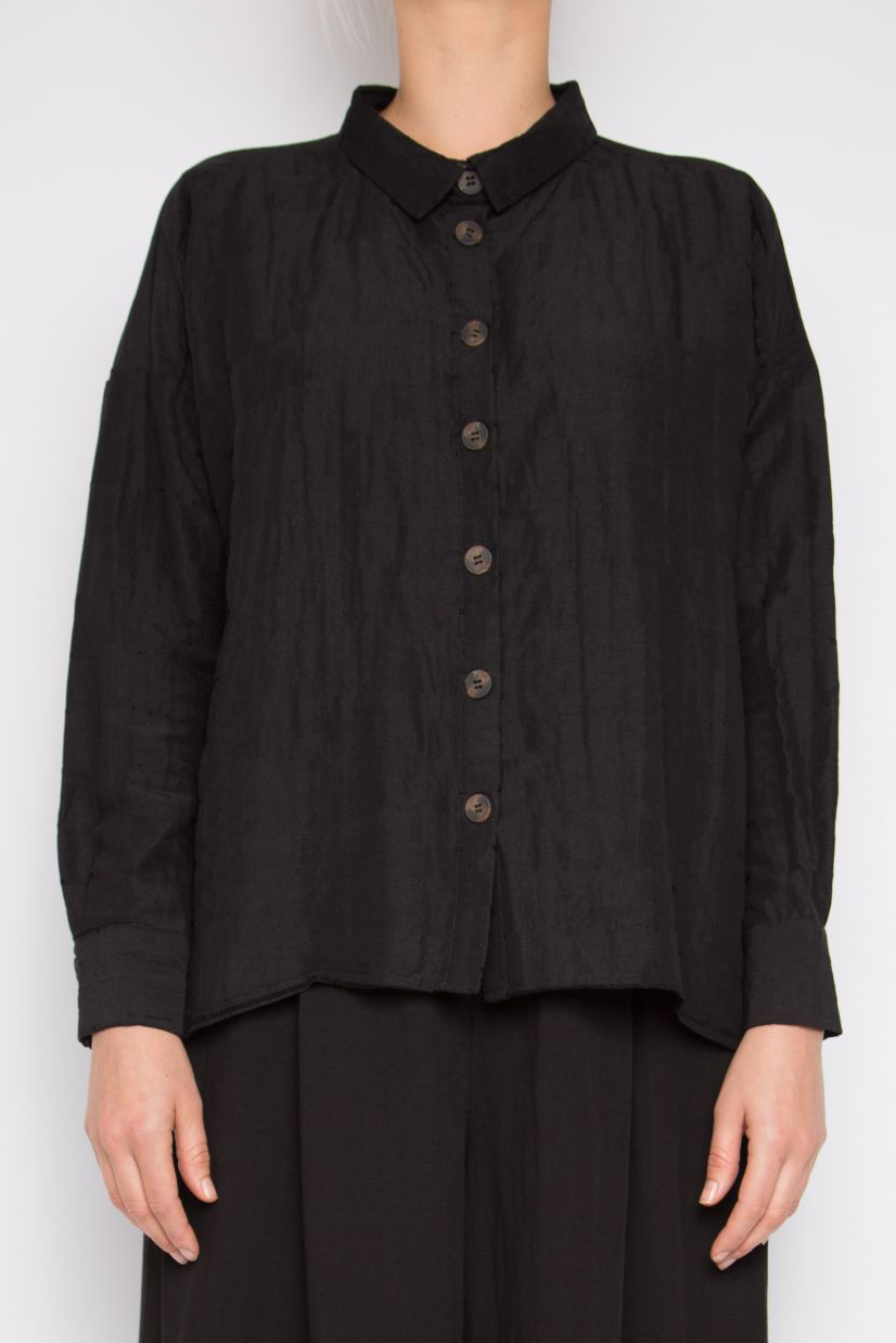 Ruan Top in Black