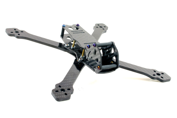 LoFlo Freestyle Frame V2 5 Inch Arms