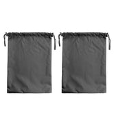 Shoe/Accessory Pouches (Set of 2)