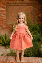 The Heather Dress in Watermelon