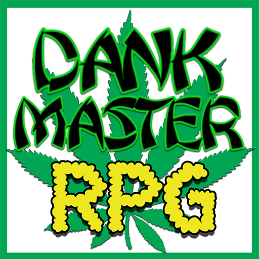 Dank Master RPG - new 2018 weed video game coming soon to android