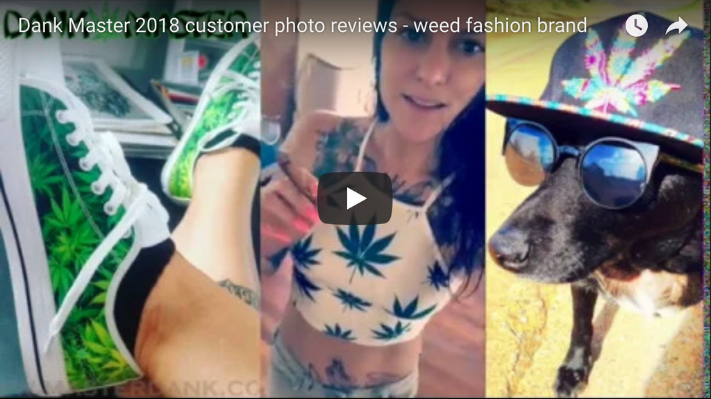 New Dank🍁Master Customer Review Video