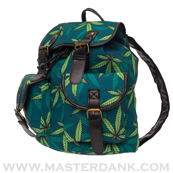 Dank Master 420 Apparel  weed clothing, marijuana fashion, cannabis shoes, and hats for stoner men and women backpack bags