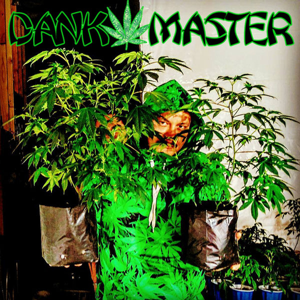 Dank Master Apparel - weed clothing, marijuana fashion, and cannabis shoes for stoner men and women.