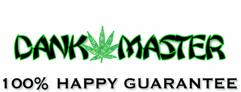 Dank Master 100% guarantee weed fashion