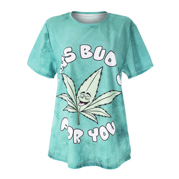 Dank Master This Bud's for You Tee - Dank Master