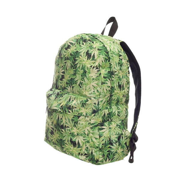 Dank Master Weedful Backpack - Dank Master