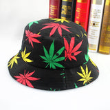 Dank Master Weed Bucket Hat [2 Colors] - Dank Master