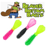 Beaver Bottom Baits