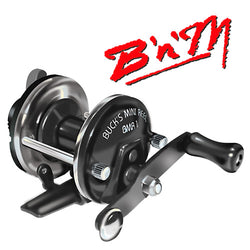 Buck's Mini Reel