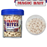 Magic Bait Crappie Bites