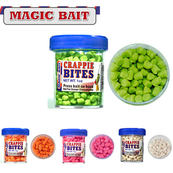 Crappie Crazy Crappie Baits And Tackle For The Crappie