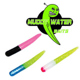 Muddy Water Baits 2 inch