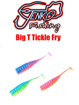 Jenko Big T Tickle Fry