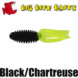 "Big Bite Baits 1.75"" Slab Tube"
