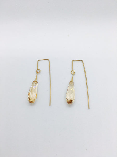 shayenne earrings
