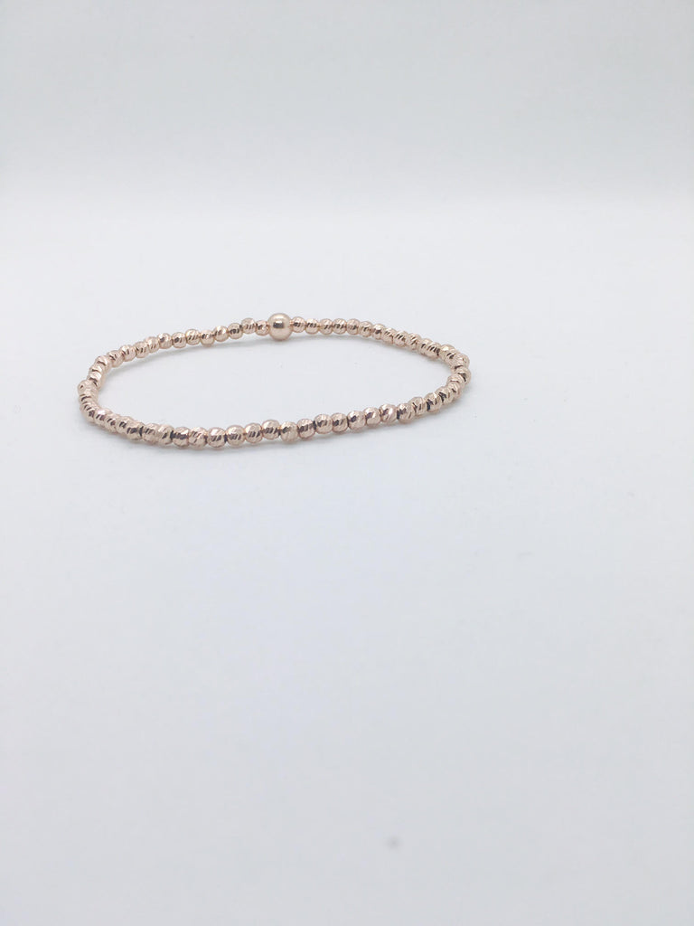 BLAIR Rose gold BRACELET