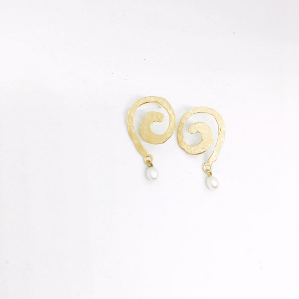 SAPER EARRINGS