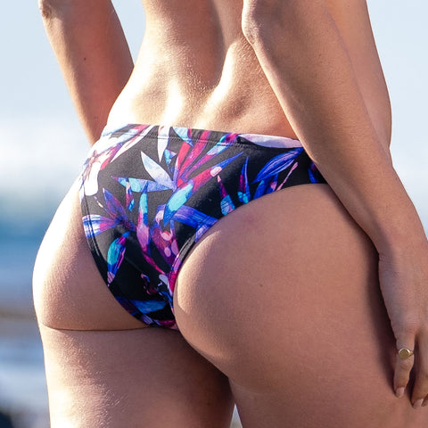Birds of Paradise - Skimpy Bikini Bottoms