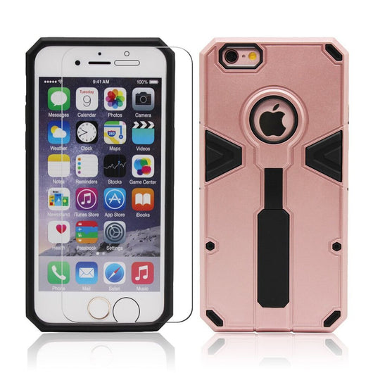 iPhone 6Plus 6SPlus Protective Case [Not for 4.7