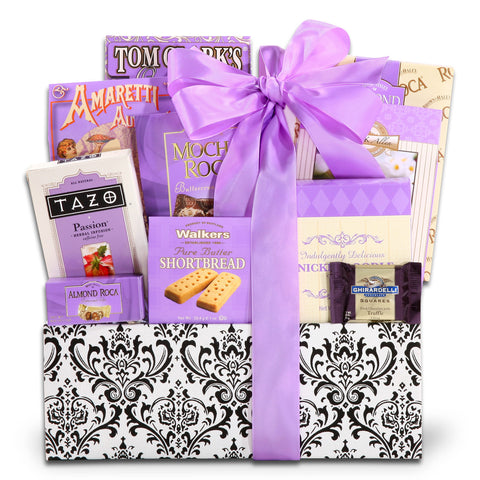Mother's Day Elegant Gourmet