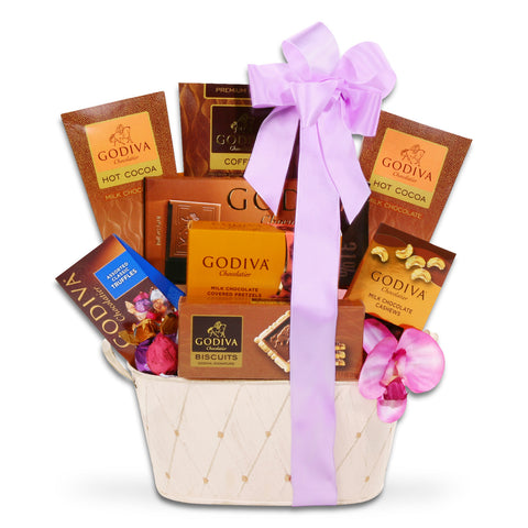 Mother's Day Godiva
