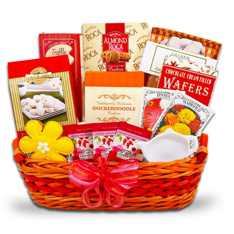 Mother's Day Gourmet Garden Gift Basket