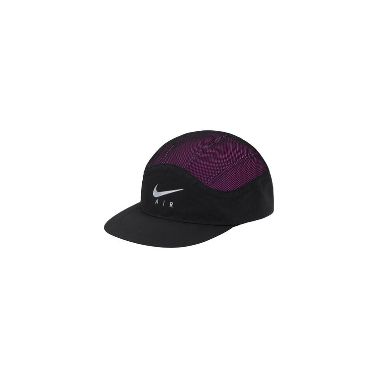 SUPREME X NIKE TRAIL RUNNING HAT PINK (NEW)