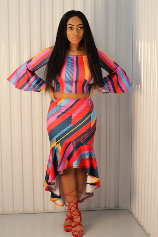 Nicki - Multi Set - BlaMer Shoes