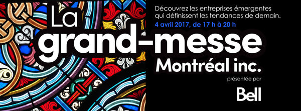 Grande Messe Montreal Inc