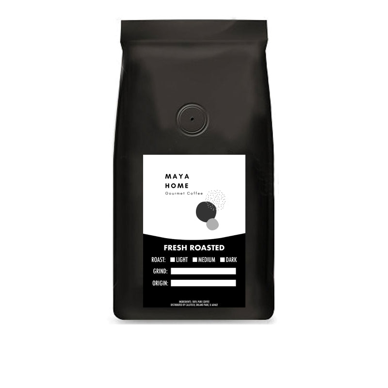 Brazil Single-Origin Coffee