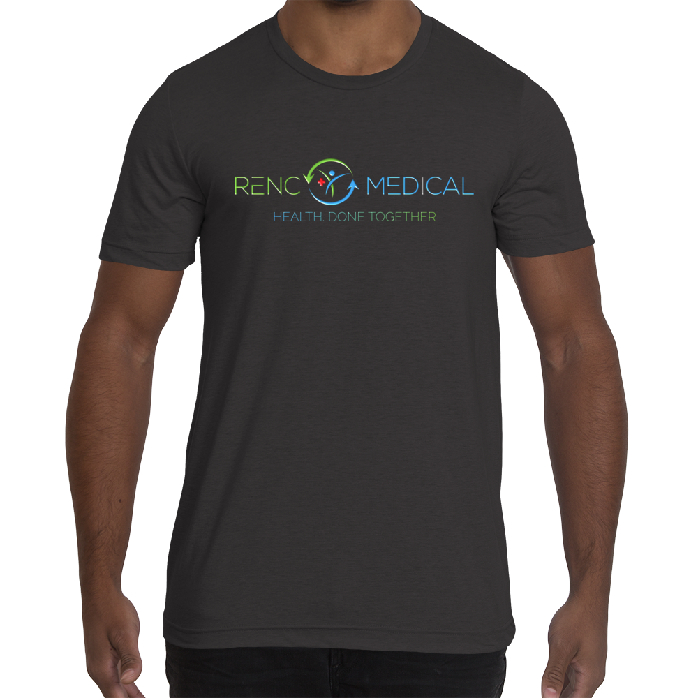 Limited edition Indiegogo 3-D Renco Medical T-Shirt