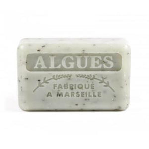 Soap from Marseille - Seaweed  海藻香味肥皂