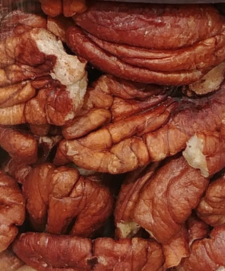 Organic Raw Pecan Nut from USA 美國有機核桃