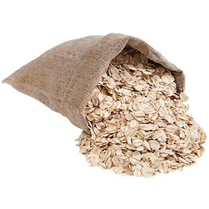 Organic 5 Grains Flakes