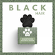 Pepet's - Solid Shampoos for Dogs - Black Hair (Noir)