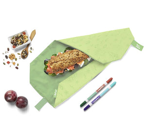 Roll'Eat - Boc'n'Roll - Reusable Sandwich Bag 10%off
