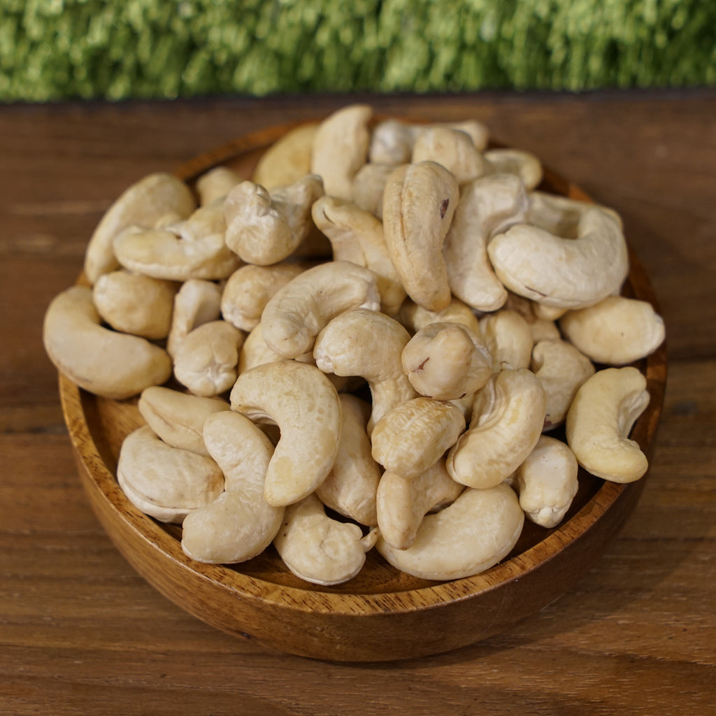 Organic Cashew Nut from Vietnam